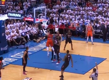 Nightly Notable - Russell Westbrook - April 24, 2017