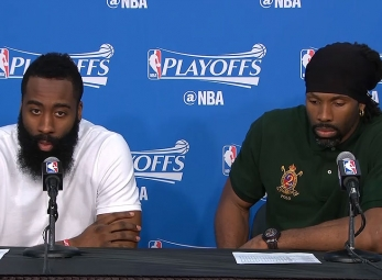 PRESS CON: Rockets lean on Nene for 3-1 lead over Thunder