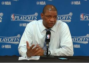 PRESS CON: Clippers lose steam late vs Jazz