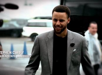 NBA Fashion 2016-17 - Episode 25