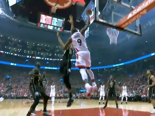 GAME 5 RECAP: Raptors 118, Bucks 93