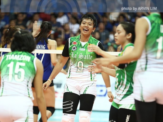 Road to the UAAP 79 Finals: De La Salle Lady Spikers