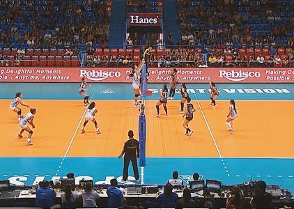 PREMIER VOLLEYBALL LEAGUE GAME HIGHLIGHTS: PER vs BAL