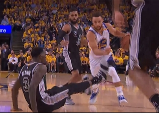 Top 5 Plays of the Day - May 17, 2017