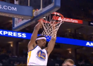 Dunk of the Day - May 17, 2017