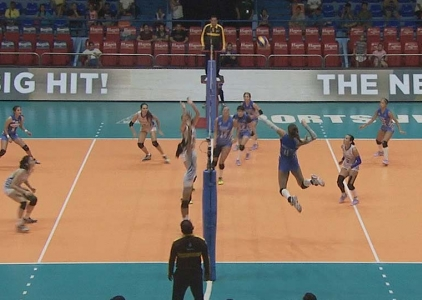 PREMIER VOLLEYBALL LEAGUE GAME HIGHLIGHTS: BLP vs POC