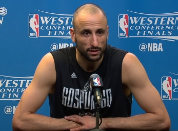 PRESS CON: Spurs on the brink of postseason exit