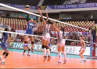 PREMIER VOLLEYBALL LEAGUE GAME HIGHLIGHTS: PER vs BLP - May