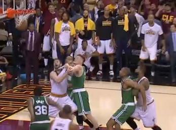 GAME 3 RECAP: Celtics 111, Cavaliers 108
