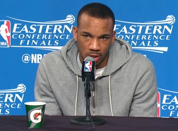 PRESS CON: Celtics fall short of equalizing the ECF
