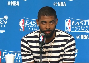 PRESS CON: Cavaliers overcome difficulties to go up 3-1