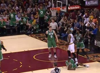 GAME 4 RECAP: Cavaliers 112, Celtics 99