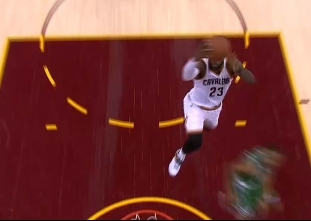 The Fast Break - May 24, 2017