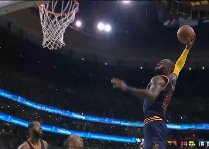 GAME 5 RECAP: Cavaliers 135, Celtics 102