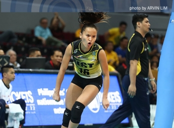UAAP 79 Top 10 Attacks: UST's Sisi Rondina