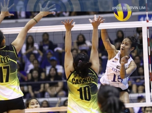 Top 5 Facials of UAAP 79