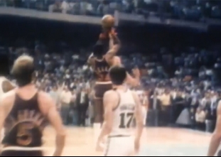 NBA Bright Lights: Triple OT in 1976