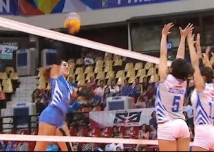 PREMIER VOLLEYBALL LEAGUE FINALS: POC vs BLP (S2)