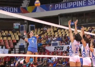 PREMIER VOLLEYBALL LEAGUE FINALS GAME HIGHLIGHTS: POC vs BLP