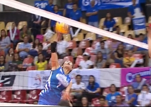 PREMIER VOLLEYBALL LEAGUE FINALS GAME 2: POC vs BLP (S4)