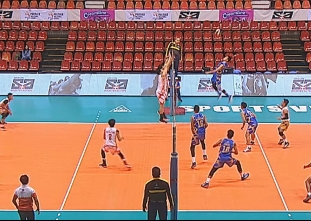PREMIER VOLLEYBALL LEAGUE FINALS GAME 2 : CIG vs PAF (S3)