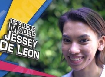 PVL Exclusives: Jessey De Leon, The Role Model