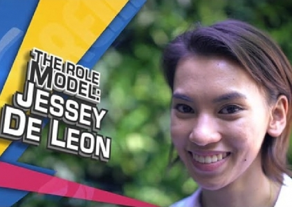 PVL Exclusives: Jessey De Leon, The Role Model