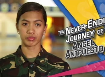 PVL Exclusives: The Never-Ending Journey of Angel Antipuesto