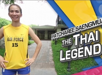 PVL Exclusives: Patcharee Saengmuang, The Thai Legend