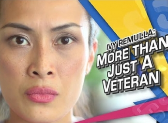PVL Exclusives: Ivy Remulla, More Than Just A Veteran