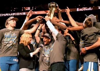 NBA Team Snapshot: Golden State Warriors - NBA World