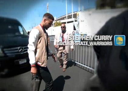 NBA Fashion 2016-17 - Episode 33