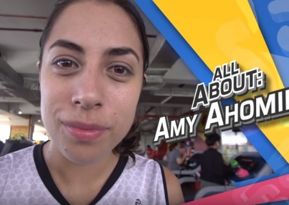 PVL Exclusives: All About Amy Ahomiro