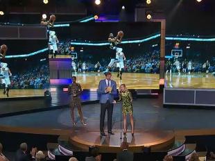 NBA Most Improved Player: Giannis Antetokounmpo