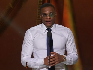 2017 NBA Most Valuable Player: Russell Westbrook