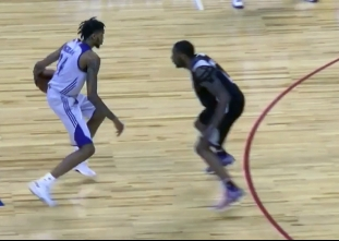 Top plays by the LA Lakers in OT loss to LA Clippers