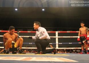 FULL FIGHT: Mark Magsayo vs. Daniel Diaz (Pinoy Pride 41)