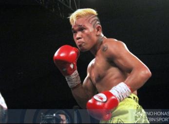 FULL FIGHT: Pagara vs. Pathompothong (Pinoy Pride 41)