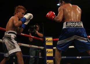 FULL FIGHT: Melvin Jerusalem vs. Joey Canoy (Pinoy Pride 41)