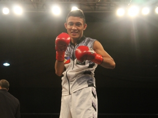 FULL FIGHT: KJ Cataraja vs. Lony Cadayday (Pinoy Pride 41)