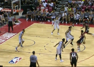 SUMMER LEAGUE RECAP: Blazers 87, Grizzlies 82