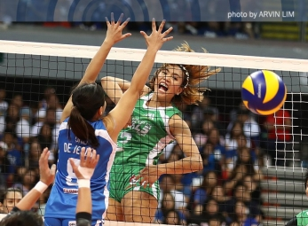 WATCH: Maraño goes Beast Mode with runner | BOTR Highlights