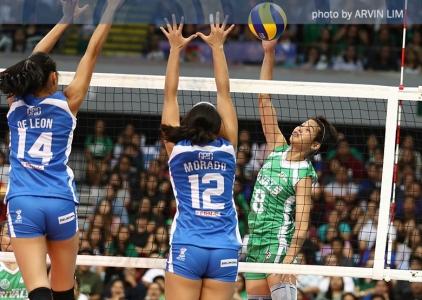 WATCH: Ara Galang drops the HAMMER! | BOTR Highlights