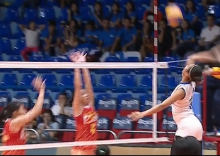 PREMIER VOLLEYBALL LEAGUE: PAF vs PSM (S5)