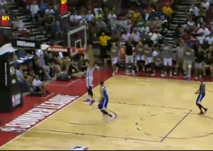 Lonzo Ball's Top 10 plays from the 2017 Las Vegas SL