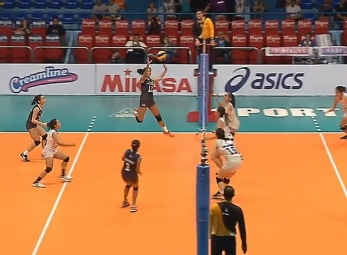 PREMIER VOLLEYBALL LEAGUE: BLP vs AdU (S2)