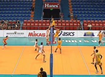 PREMIER VOLLEYBALL LEAGUE: PAR vs CLS (S1)
