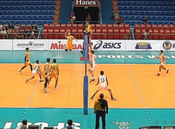 PREMIER VOLLEYBALL LEAGUE: PAR vs CLS (S2)