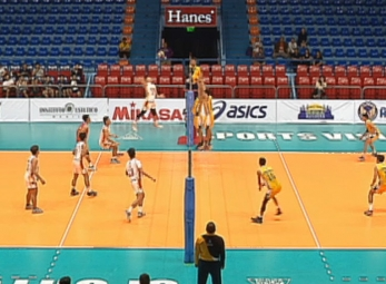 PREMIER VOLLEYBALL LEAGUE: PAR vs CLS (S3)