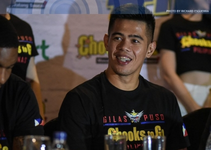 Sports U: Gilas forward Carl Bryan Cruz's journey to success